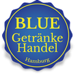 Logo von Blue Getränkehandel Hamburg