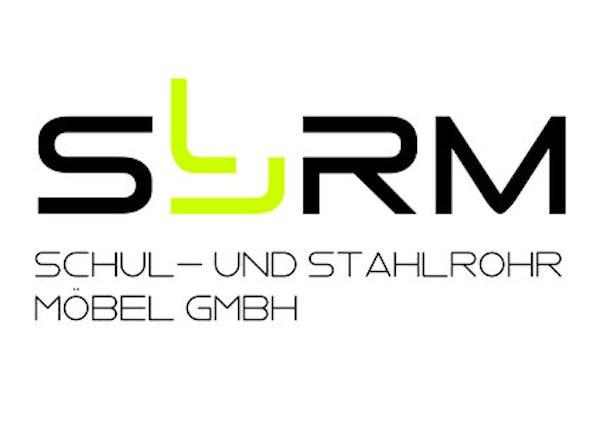 Logo von Schul- und Stahlrohrmöbel GmbH