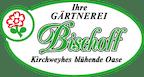 Logo von Gärtnerei Bischoff Inh. Wilfried Bischoff