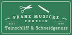 Logo von Franz Musick
