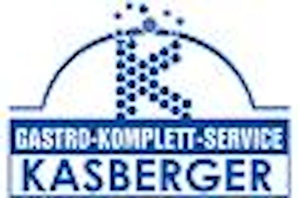 Logo von Jürgen Kasberger Kasberger - Getränke & Hygiene