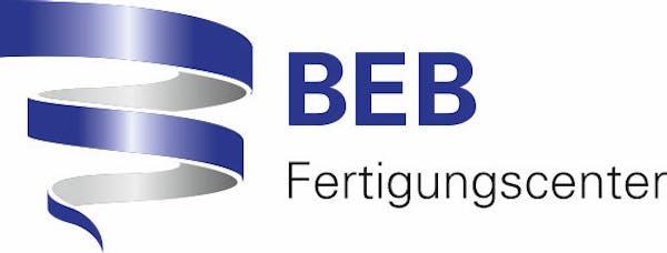 Logo von BEB Fertigungscenter GmbH & Co KG