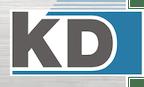 Logo von KD Stahl- und Maschinenbau GmbH