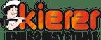Logo von KIERER GesmbH