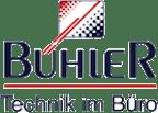 Logo von Bühler Büromaschinen Service GmbH