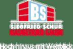 Logo von Siegfried Schur Baubetrieb GmbH