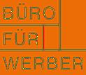Logo von Büro für Werber Inh. Alex Huerta