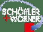Logo von Schöffler u. Wörner GmbH & Co KG