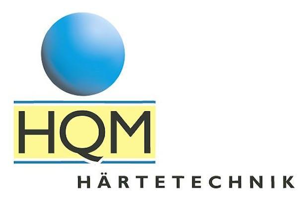 Logo von HQM Härtetechnik GmbH