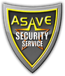 Logo von ASAVE Security Service, Ylva Haberlik e.U.