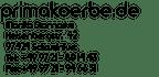 Logo von primakoerbe