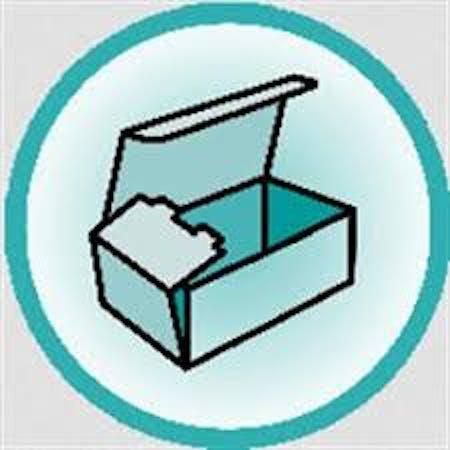 Logo von Die Schachtel® Sperrhake Verpackungen