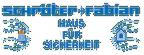 Logo von Hammer Schlüsseldienst Schröter + Fabian Haus für Sicherheit GmbH
