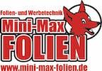 Logo von Mini-Max-Folien
