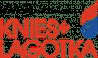 Logo von Knies & Lagotka GmbH & Co. Mineralölvertriebs KG