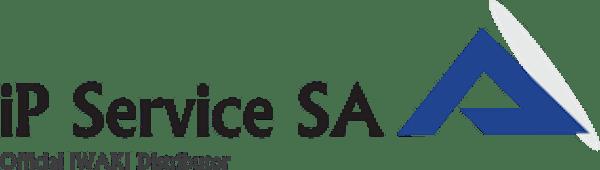 Logo von iP Service SA