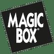 Logo von MAGIC BOX eK Special Events