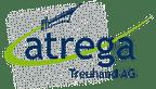 Logo von Atrega Treuhand AG