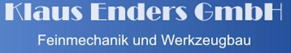 Logo von Klaus Enders GmbH