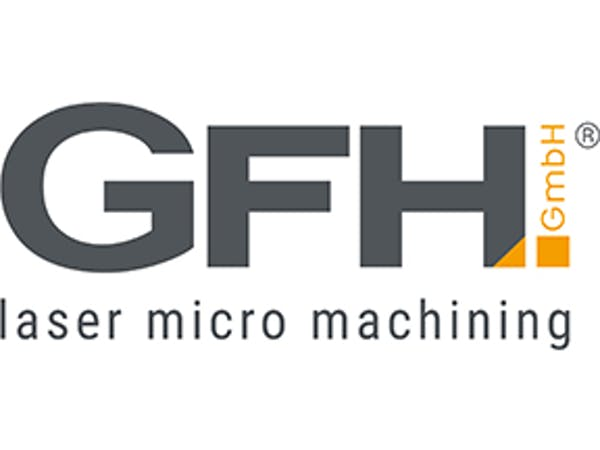 Logo von GFH GmbH