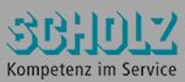 Logo von Scholz Industrieservice GmbH