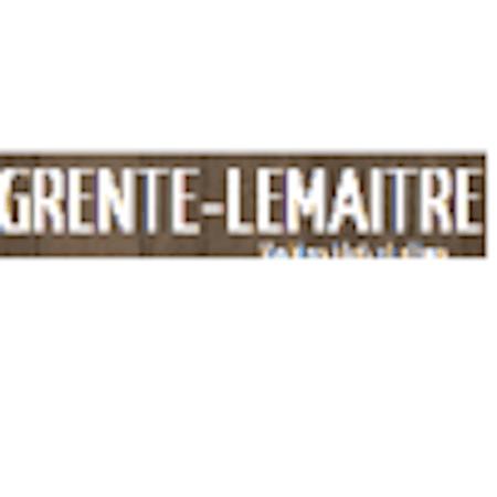 Logo von GRENTE LEMAITRE MACHINES BOIS