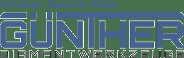 Logo von Günther Diamantwerkzeuge e.K. Inh. Sascha Hilles