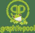 Logo von graphik-pool Inh. Stefanie Elsner