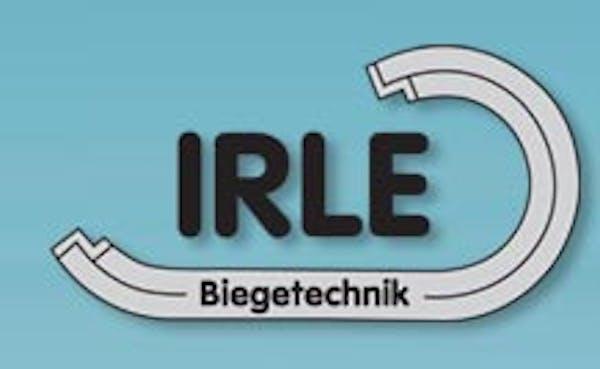 Logo von Irle Biegetechnik GmbH