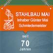 Logo von Günter Mai