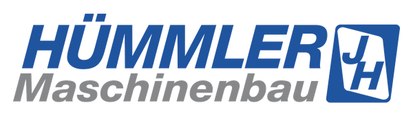 Logo von Hümmler Maschinenbau