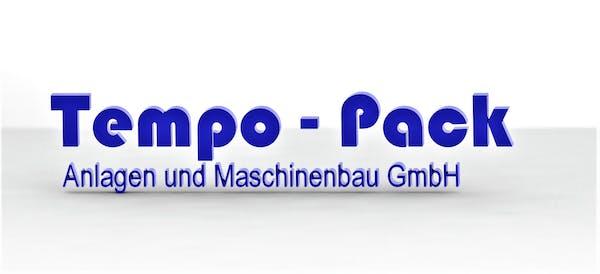 Logo von Tempo-Pack Anlagen- und Maschinenbau GmbH