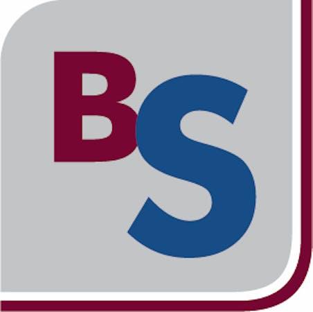 Logo von B & S Metallbe- und -verarbeitungs GmbH