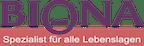 Logo von BIONA GmbH