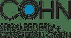 Logo von COHN Spiralfedern + Gerätebau GmbH