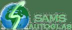Logo von SAMS-Autoglas, SOS-Autoglass-Mobile-Service, Gerstenberger