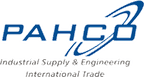 Logo von Pahco GmbH & Co. KG