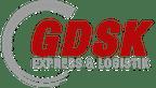 Logo von GDSK Gesellschaft der Schnellkuriere GmbH & Co. KG NL Düsseldorf