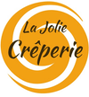 Logo von La Jolie Crêperie Inh. Artur Zado