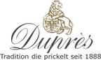 Logo von Duprès GmbH & Co. KG