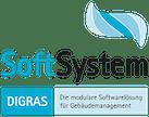 Logo von SoftSystem Software Systeme Dunkel GmbH