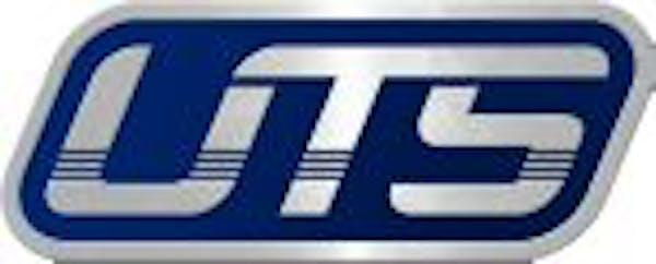 Logo von UTS Maschinenbau GmbH & Co KG
