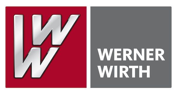 Logo von Werner Wirth GmbH
