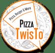 Logo von Pizza TwisTo