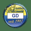 Logo von Gastro Discount Shop
