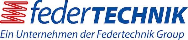Logo von Federtechnik Kaltbrunn
