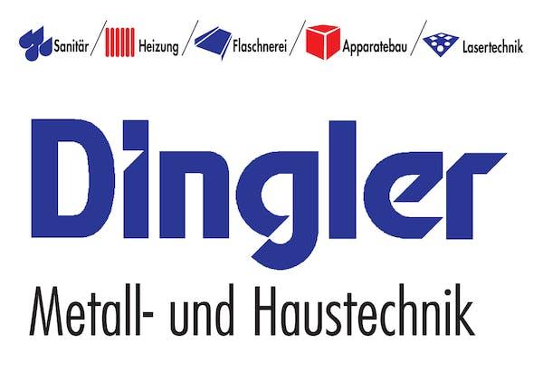 Logo von Karl Dingler GmbH