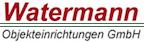 Logo von Watermann Objekteinrichtungen GmbH