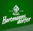 Logo von Brauhaus Hartmannsdorf GmbH