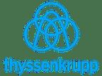 Logo von thyssenkrupp MillServices & Systems GmbH